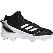 adidas Men's Icon 7 Mid TPU Baseball Cleats