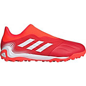 adidas Men's Copa Sense .3 Laceless Turf Soccer Cleats