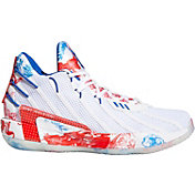 Adidas Dame 7 Fine China Basketball Shoes