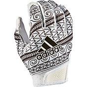 Adidas Adult Adizero 11 Receiver Gloves