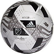 adidas MLS Competition Match Soccer Ball