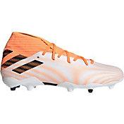adidas Men's Nemeziz .3 FG Soccer Cleats
