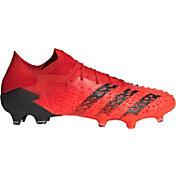 adidas Predator Freak.1 Low FG Soccer Cleats