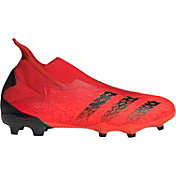 adidas Predator Freak .3 Laceless FG Soccer Cleats