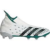 adidas Predator Freak .3 EQT Laceless Men's FG Soccer Cleats