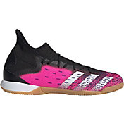 adidas Predator Freak .3 Indoor Soccer Shoes