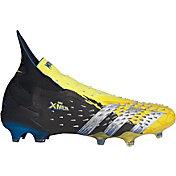 adidas Predator Freak + FG Soccer Cleats