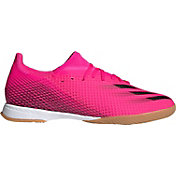 adidas Men's X Ghosted.3 Indoor Soccer Shoes