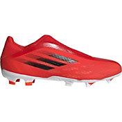 adidas X Speedflow.3 Laceless FG Soccer Cleats