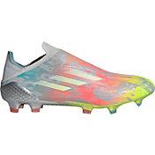 adidas X Speedflow+ FG Soccer Cleats