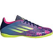 adidas X Speedflow.4 Messi Indoor Soccer Shoes