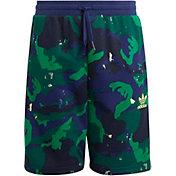 adidas Kids' Allover Print Pack Camo Print Shorts