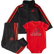 adidas Infant 3-Piece Track Suit