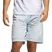 adidas Men's Big Logo Basketball Shorts