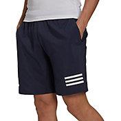 adidas Men's Club 3-Stripe Tennis Shorts