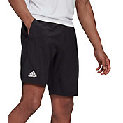 adidas Men's Club Stretch Woven Tennis Shorts