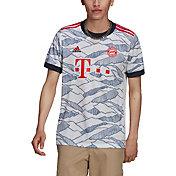 adidas Men's Bayern Munich '21 Third Replica Jersey