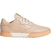 adidas Women's adicross Retro Golf Shoes