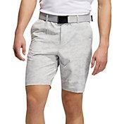 adidas Men's Ultimate365 Camo 8.5'' Golf Shorts