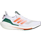 adidas Men's Ultraboost 21 Miami Running Shoes