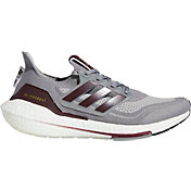 adidas Men's Ultraboost 21 Texas A&M Running Shoes