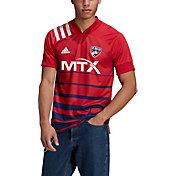 adidas Men's FC Dallas '20-'21 Primary Authentic Jersey