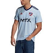 adidas Men's FC Dallas '21-'22 Secondary Replica Jersey