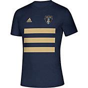 adidas Men's Philadelphia Union 3SL Navy T-Shirt