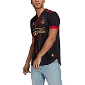 adidas Men's Atlanta United '21-'22 Primary Authentic Jersey