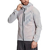 adidas Men's Terrex Agravic Rain Jacket