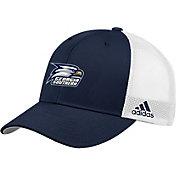 adidas Men's Georgia Southern Eagles Navy Adjustable Trucker Hat