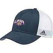 adidas Men's North Alabama  Lions Black Adjustable Trucker Hat