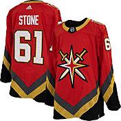 adidas Men's Vegas Golden Knights Mark Stone #61 Reverse Retro ADIZERO Authentic Jersey