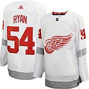 adidas Men's Detroit Red Wings Bobby Ryan #54 Reverse Retro ADIZERO Authentic Jersey