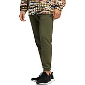 adidas Men's Primegreen Postgame Graphic Jogger Pants