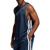 adidas Men's Summer Legend Basketball Tank Top