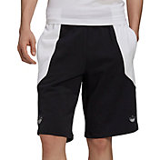 adidas Originals Men's Sport Archive Long Sweat Shorts