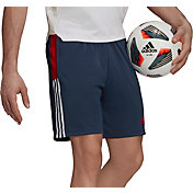 adidas Men's Tiro 21 Colorblock Shorts