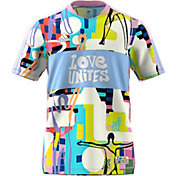 adidas Adult Love Unites Tiro Soccer Jersey