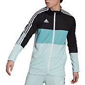 adidas Men's Tiro Track Blocking Jacket