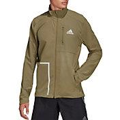 adidas Men's Own The Run Soft Shell Running Jacket
