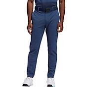 adidas Men's Recycled Polyester Warp Knit Cargo Pant