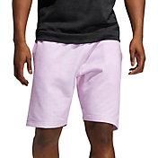 adidas Men's Primegreen 3 Bar Wash Shorts