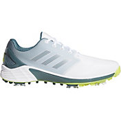 adidas Men's ZG 21 Golf Shoes