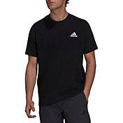 Adidas Men's Z.N.E. Sportswear Aeroknit T-Shirt