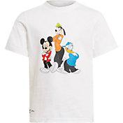 adidas Kids' Mickey & Friends Tee Set