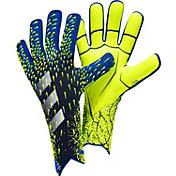 adidas Adult Predator Pro Soccer Goalkeeper Gloves