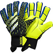adidas Predator Pro Ultimate Soccer Goalkeeper Gloves