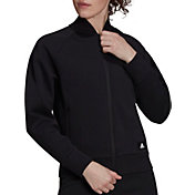 adidas Women's Sportswear 3 Bar Bomber Jacket