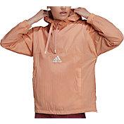 adidas Women's Brand Love Half Zip Jacket